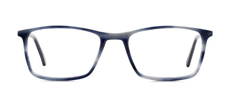 Exxess 4050 Blue Stripe