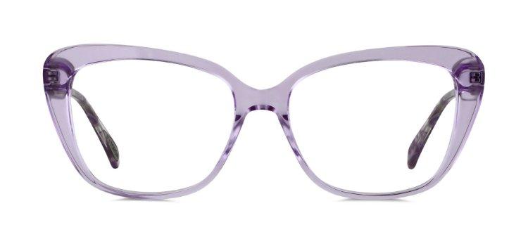 Cliche 6036 Purple
